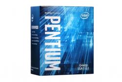 CPU Intel Pentium G4400 (3.1 GHz)