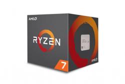 CPU AMD Ryzen 7 2700 (3.20 GHz – 4.10 GHz)