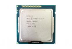 CPU Intel Core I3 3240 (3.40 GHz) 2nd