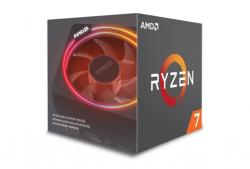 CPU AMD Ryzen 7 2700X (3.70GHz – 4.30GHz)