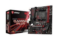 Mainboard MSI B450M Gaming Plus