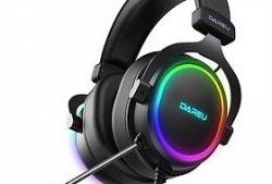 Tai nghe gaming DareU EH416 Hiệu Ứng Giả Lập