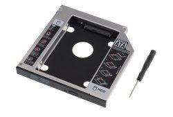 Caddy Bay HDD SSD SATA 3 9.5mm