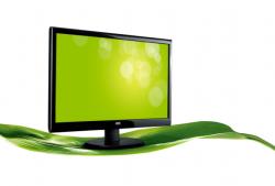 Màn hình LCD – AOC – E2450SW