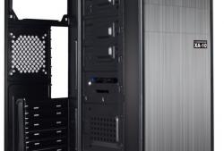 Case văn phòng XA-10 (ATX) – Xigmatek – EN40728