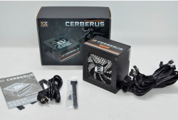 Nguồn CERBERUS S650 (BRONZE) – Xigmatek – EN41145