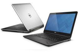 Dell latitude E7240 Core i7 4600U/ Ram 4GB / SSD 128 GB / 12.5 inch New 98%