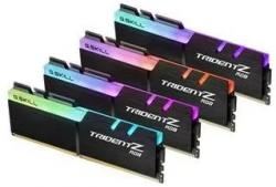 RAM TẢN NHIỆT DDR4 LED RGB – Trident Z RGB  – F4-3000C16D-16GTZR