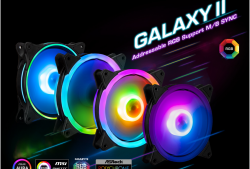 FAN CASE AY120 (GALAXY II ELITE) – Xigmatek – EN42098 (3 FAN)