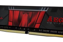 Ram- DDR4 Value series- F4-2400C17S-4GIS