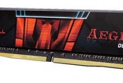 Ram- DDR4 Value series- F4-2400C17S-4GNT