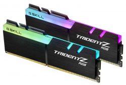 Ram tản nhiệt DDR4 dòng Tridentz – Trident Z F4-2800C15D-16GTZB