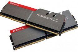 Ram tản nhiệt DDR4 dòng Tridentz- F4-3200C16D-16GTZB