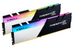 RAM TẢN NHIỆT DDR4 LED RGB – Trident Z RGB  – F4-3600C18D-16GTZN