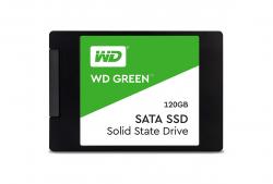 Ổ Cứng SSD WD Green 120GB – WDS120G2G0A (Hàng Chính Hãng)