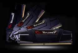 RAM TẢN NHIỆT DDR4 DÒNG RIPJAWS – RIPJAWS SERIES – F4-2800C17S-8GVR