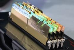 Ram – Trident Z Royal – F4-3000C16D-16GTRG [gold]