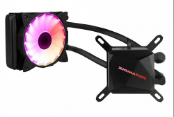 Tản nhiệt GLACE 120 (RGB) –  Xigmatek – EN41022