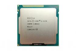 CPU Intel Core I5 3570 (3.40GHz – 3.80GHz) 2nd