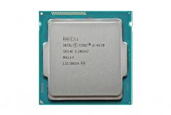 CPU Intel Core I5 4570 (3.20 GHz – 3.60 Ghz) 2nd