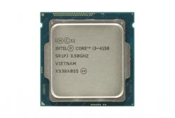 CPU Intel Core I3 4150 (3.50 Ghz) 2nd
