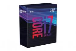 CPU Intel Core I7 9700K (3.60 Ghz – 4.90 GHz)