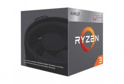CPU AMD Ryzen 3 2200G (3.50 GHz – 3.70 GHz)