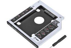 Caddy Bay SATA 3.0 12.7mm Ổ Cứng Cho Laptop
