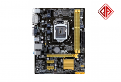 Mainboard ASUS H81M – K (D/E) 2nd