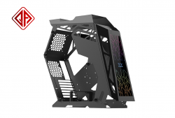 Case Xigmatek ZEUS – Spectrum Edition RGB Mid Tower
