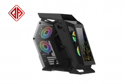 Case Xigmatek ZEUS M – Spectrum Edition