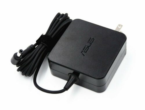 Sạc laptop Asus Vuông 19V-3.42A-65W (Đầu chuẩn)