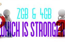 BẠN BIẾT GÌ VỀ VGA 2GB / 4GB?