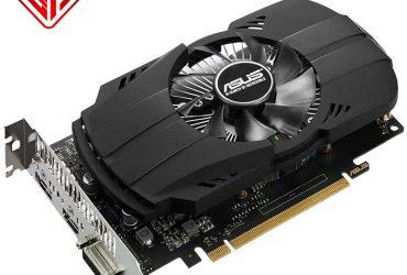 Đánh giá Nvidia GeForce GTX 1050 Ti - Đánh giá hiệu suất và điểm chuẩn